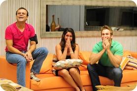 BBB11 - Daniel, Maria e Wesley na final; Edição com pior índice de audiência