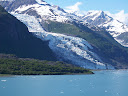 A cruise through Alaska - whales, seals, dolphins, and glaciers