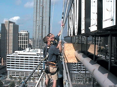 Window Cleaning Company San Francisco CA