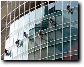 exterior building services charleston sc