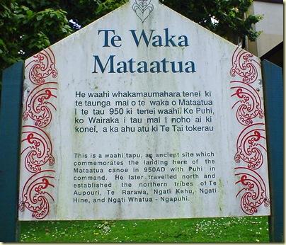 te-waka