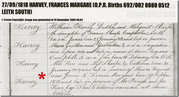 frances-margaret-birth