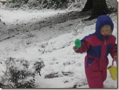 3-09-09 Kyla snow 3