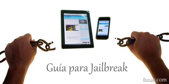 Guia Jailbreak para iPhone 3GS