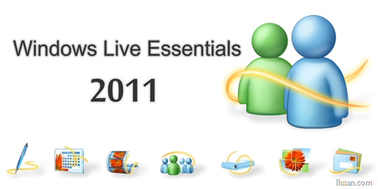 Descargar MSN Live Messenger 2011 en Español y el pack de Windows Live Essentials