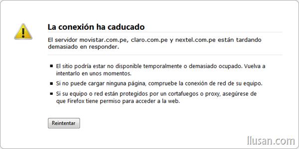 ¿Qué tienen en común Movistar, Claro y Nextel Perú?