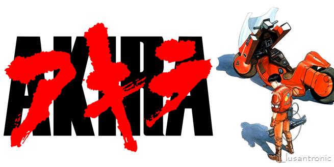 Comentarios sobre los live action de Akira y Death Note | Cinetronic