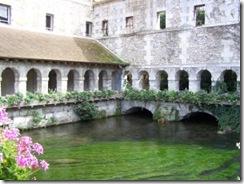 ancien couvent des pénitents
