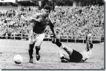 coupe du monde 1958