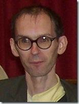 Marc Louveau