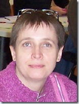 Sylvie Aspe