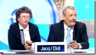 Jacqueline et Didier