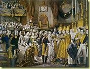 0130 mariage de Napoléon III avec Eugénie