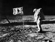 1969 armstrong sur la lune