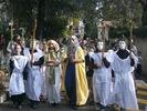 Carnaval de Beaulieu sur Mer