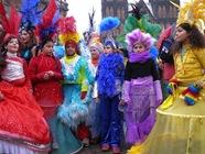 Carnaval de Brême
