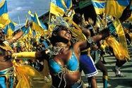 Carnaval de Trinité-et-Tobago