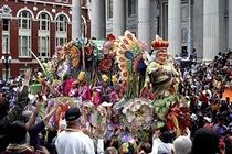 Carnaval de La Nouvelle-Orléans