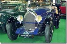 24.03 Lorraine-Dietrich Sport 1927