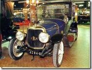 24.05 Panhard-Levassor X23 1913