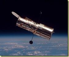0424 télescope hubble