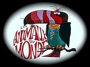 Les animaux du monde