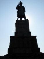 Silhueta spomenika