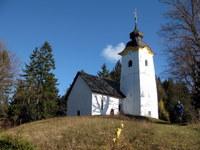 Cerkev Sv. Barbare
