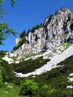Pečine Kosmatega vrha