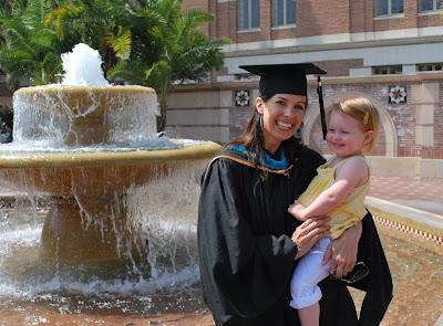USC Graduation / Remise de diplôme
