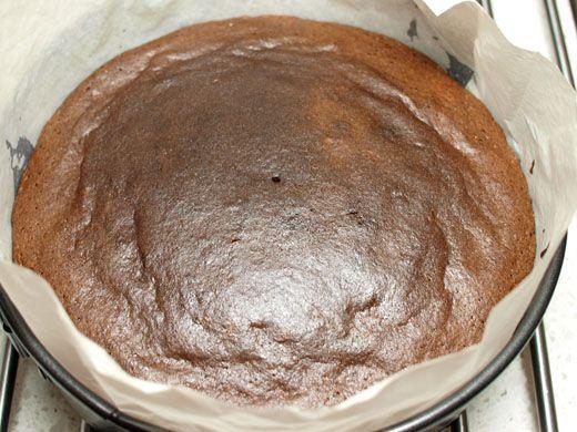 Chocolate Buttermilk Cake Recipe Woman S Weekly