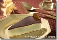 tortas holandesas Mr Bey Sobremesas Premium
