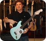 Guitarra Fender Squier