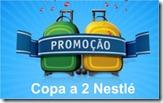 Copa a Dois Nestle