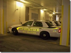 Police Station Trip