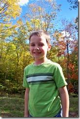 Stanley Michalek age 6