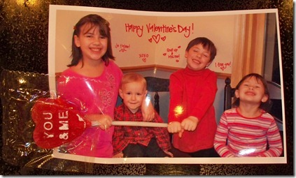 Valentines 2011