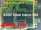 Trik Jumper 6600 Tidak Baca Sim