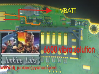 Trik Jumper 6600  Vibra