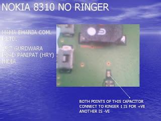 Trik Jumper 8310  ringer
