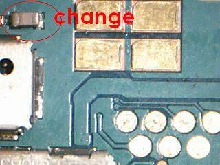 Trick Jumper Nokia N70  no signal