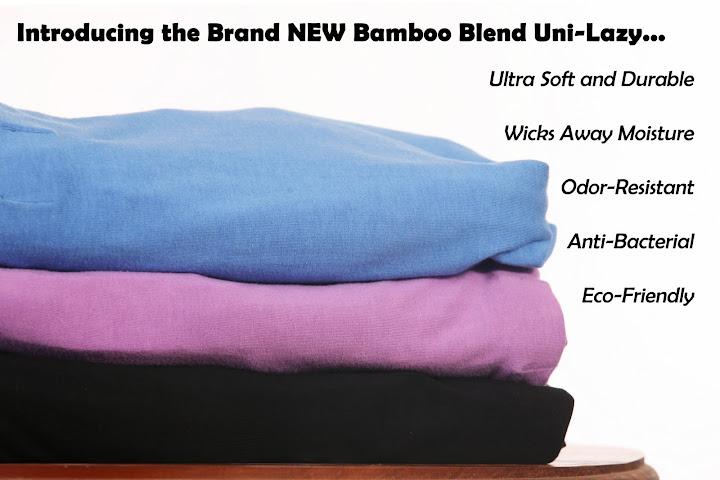 Bamboo Uni-Lazies