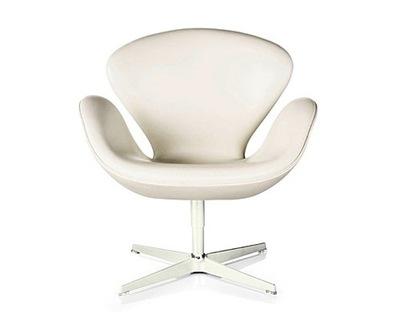 swan-chair