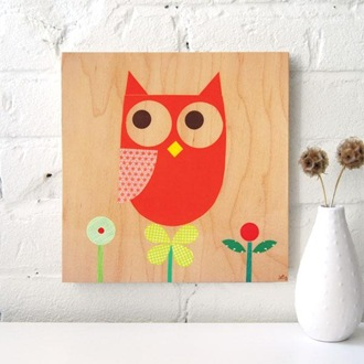 owlflora