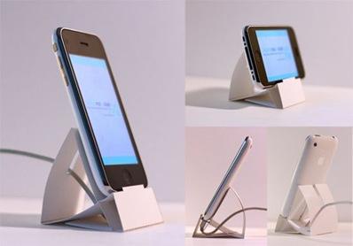 iPhonePaperDock