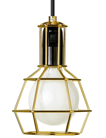 Worklamp_Gold