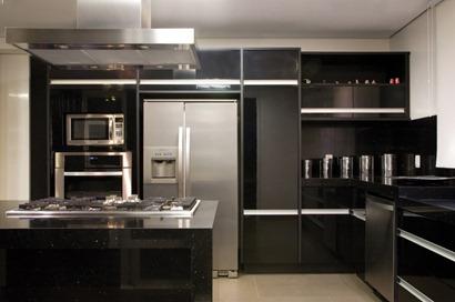 Cozinha negra1