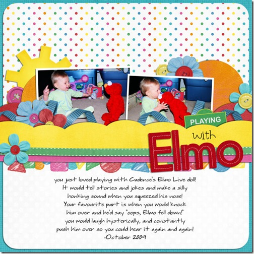 playingwithElmo