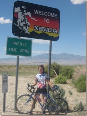 End of Utah 127