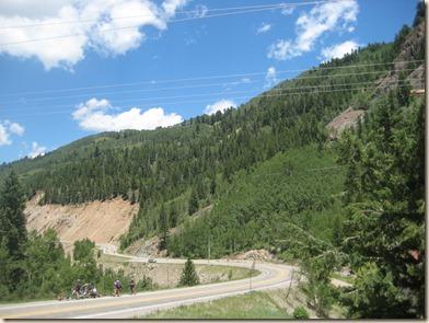 Start of Utah 030